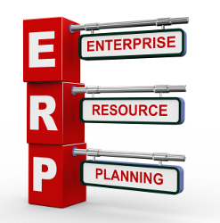 ERP or CRM Integration